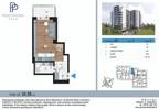 Mieszkanie w inwestycji Panorama Park, Białystok, 35 m² | Morizon.pl | 1356 nr2