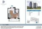 Mieszkanie w inwestycji Panorama Park, Białystok, 33 m² | Morizon.pl | 1381 nr2