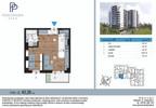 Mieszkanie w inwestycji Panorama Park, Białystok, 40 m²   Morizon.pl   1386 nr2