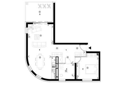Mieszkanie na sprzedaż <span>Nieporęt, Zegrze Południowe, ul. Rybaki</span> 1