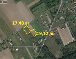 Morizon WP ogłoszenia | Działka na sprzedaż, Miłoradzice, 1748 m² | 7245