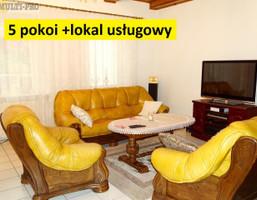 Morizon WP ogłoszenia   Dom na sprzedaż, Ścinawa, 246 m²   5671