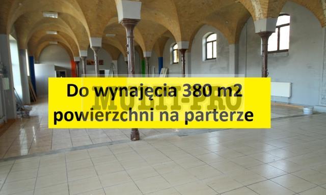 Lokal użytkowy do wynajęcia <span>Lubiński, Lubin, Centrum</span>