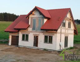 Morizon WP ogłoszenia | Dom na sprzedaż, Pęglity, 142 m² | 6528