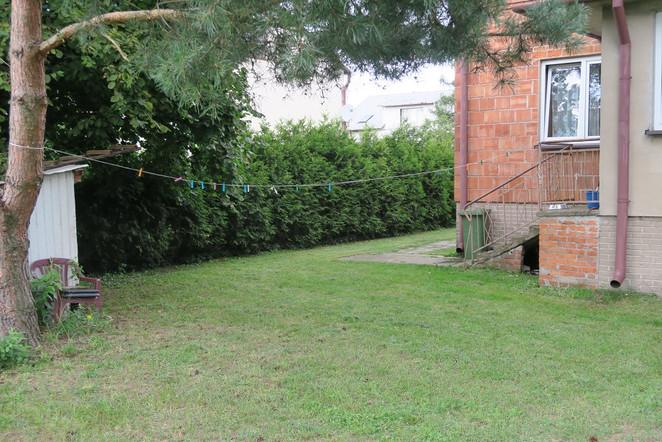 Morizon WP ogłoszenia   Dom na sprzedaż, Puszcza Mariańska, 80 m²   8142