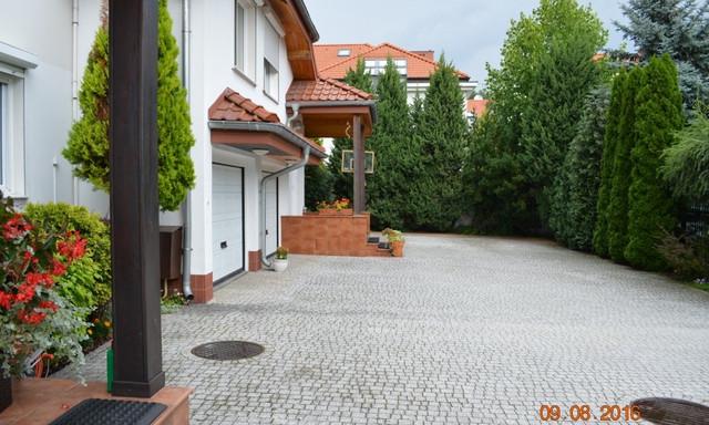 Dom na sprzedaż <span>Warszawa, Wilanów, Wilanów Królewski</span>