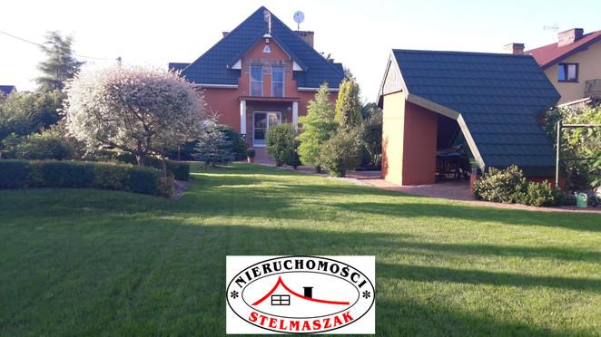Morizon WP ogłoszenia | Dom na sprzedaż, Wiązowna, 331 m² | 1143