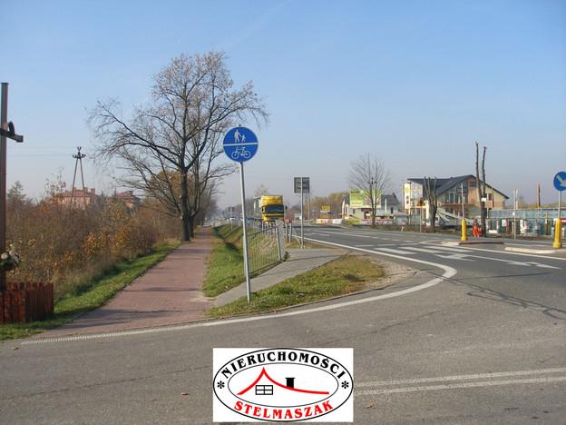 Morizon WP ogłoszenia | Handlowo-usługowy na sprzedaż, Halinów Trakt Brzeski, 9500 m² | 8750