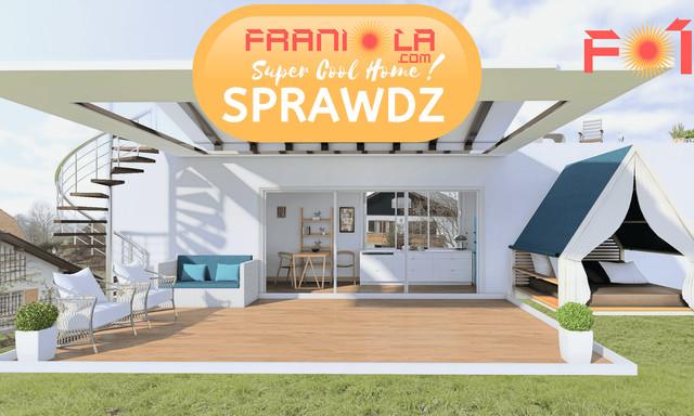 Dom na sprzedaż <span>Warszawa, Żoliborz, Sady Żoliborskie</span>