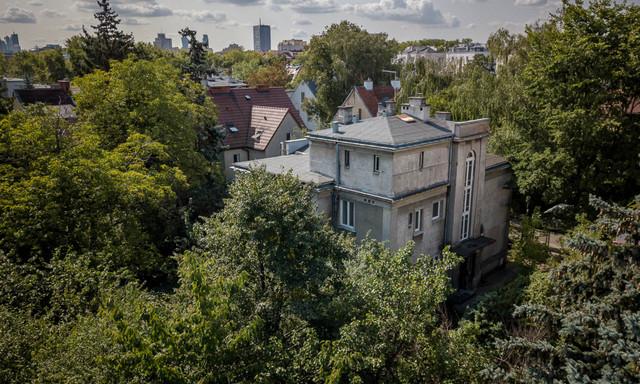 Dom na sprzedaż <span>Warszawa, Pogonowskiego</span>