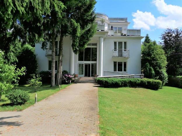 Morizon WP ogłoszenia   Mieszkanie na sprzedaż, Konstancin-Jeziorna Chylicka, 211 m²   6702