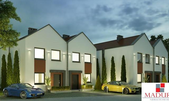 Mieszkanie na sprzedaż <span>Policki, Dobra, Mierzyn</span>