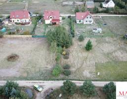 Morizon WP ogłoszenia   Działka na sprzedaż, Łęgi, 1000 m²   3608