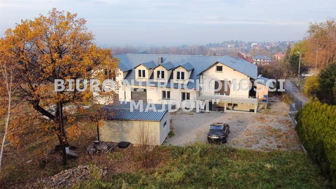 Morizon WP ogłoszenia | Dom na sprzedaż, Bielsko-Biała Lipnik, 369 m² | 5160
