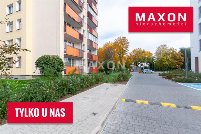 Morizon WP ogłoszenia   Mieszkanie na sprzedaż, Warszawa Bemowo, 59 m²   8857