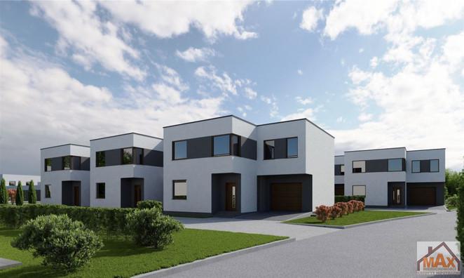 Morizon WP ogłoszenia   Dom na sprzedaż, Tychy Żwaków, 155 m²   3289