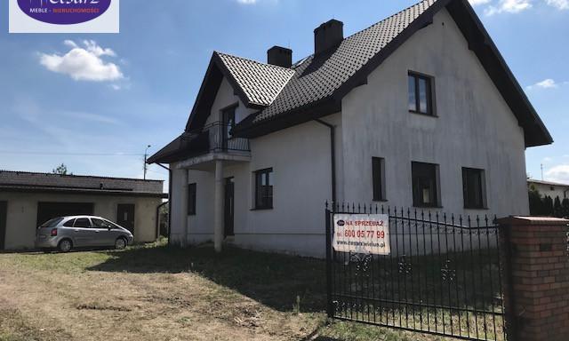 Dom na sprzedaż <span>Wieluński (pow.), Wieluń (gm.), Wieluń</span>