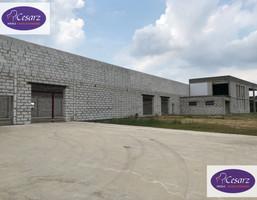 Morizon WP ogłoszenia | Fabryka, zakład na sprzedaż, Tabor Wielki, 2530 m² | 6421