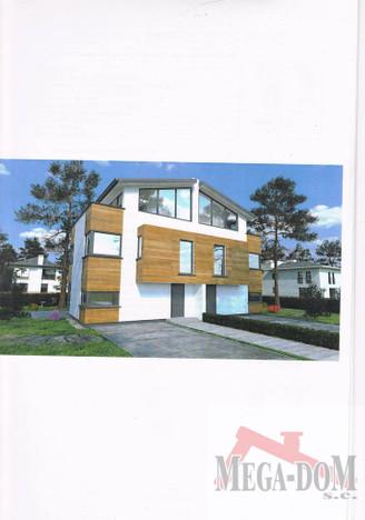 Morizon WP ogłoszenia   Dom na sprzedaż, Józefów, 135 m²   7256
