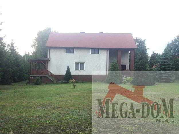 Morizon WP ogłoszenia | Dom na sprzedaż, Józefów, 167 m² | 3279