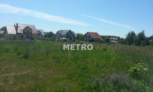 Działka na sprzedaż <span>Bydgoski, Osielsko, Wilcze</span>