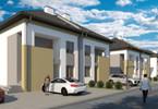 Morizon WP ogłoszenia | Mieszkanie na sprzedaż, Marki Fabryczna, 110 m² | 8378