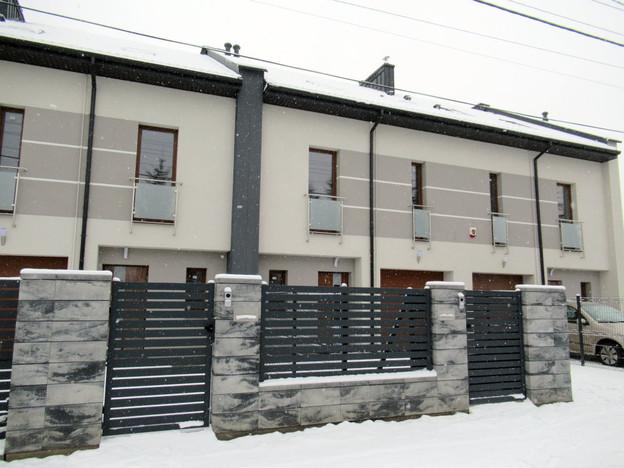Morizon WP ogłoszenia | Dom na sprzedaż, Kobyłka Przyjacielska, 180 m² | 9372