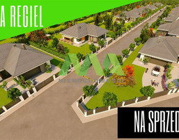 Morizon WP ogłoszenia | Działka na sprzedaż, Regiel, 1026 m² | 4709
