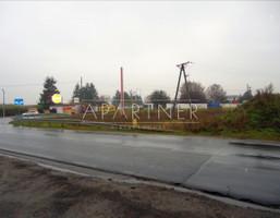 Morizon WP ogłoszenia   Działka na sprzedaż, Zgierz, 10000 m²   3301