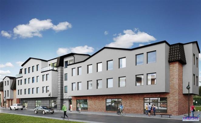 Morizon WP ogłoszenia | Mieszkanie na sprzedaż, Puck, 43 m² | 0314