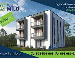 Morizon WP ogłoszenia | Mieszkanie na sprzedaż, Warszawa Stara Miłosna, 95 m² | 6143
