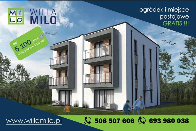 Morizon WP ogłoszenia   Dom na sprzedaż, Warszawa Stara Miłosna, 137 m²   3816