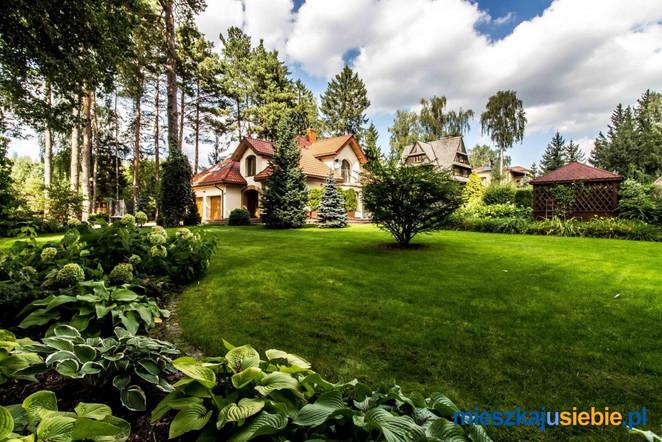 Morizon WP ogłoszenia | Dom na sprzedaż, Niewodnica Kościelna Dąbrowskiego, 246 m² | 4819