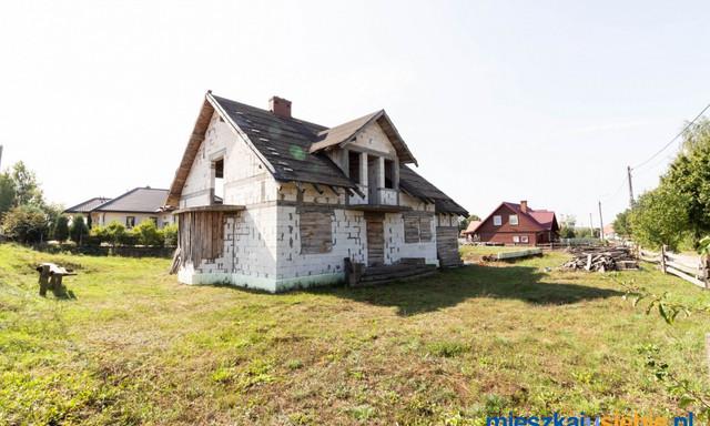 Dom na sprzedaż <span>Powiat Białostocki, Żółtki</span>
