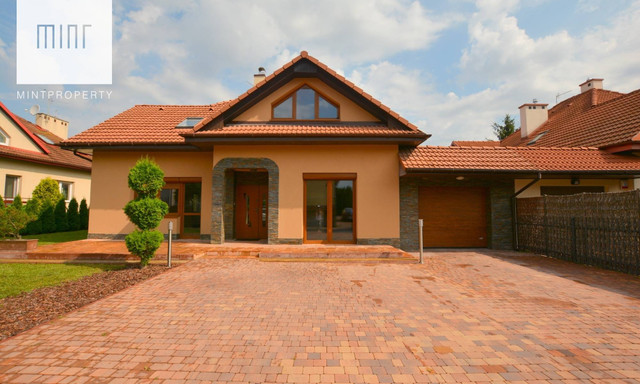 Dom na sprzedaż <span>Rzeszów, Baranówka</span>