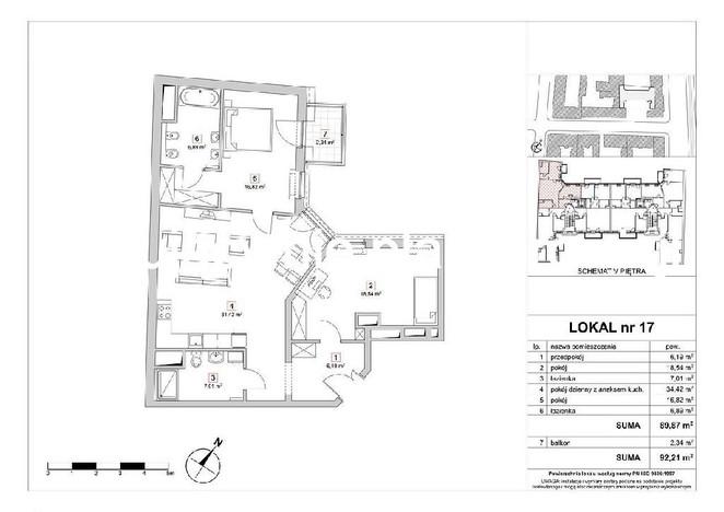 Morizon WP ogłoszenia   Mieszkanie na sprzedaż, Warszawa Śródmieście, 90 m²   0925