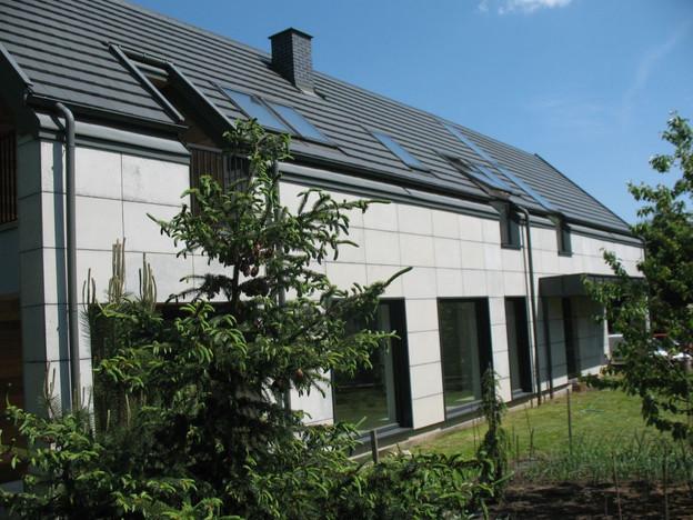 Morizon WP ogłoszenia   Dom na sprzedaż, Kraków Wola Justowska, 230 m²   6252