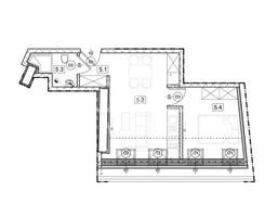Morizon WP ogłoszenia | Mieszkanie na sprzedaż, Szczecin Centrum, 30 m² | 6685