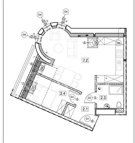 Morizon WP ogłoszenia | Mieszkanie na sprzedaż, Szczecin Centrum, 36 m² | 6689