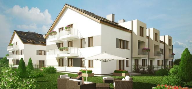 Morizon WP ogłoszenia   Mieszkanie na sprzedaż, Wrocław Fabryczna, 56 m²   0134