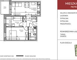 Morizon WP ogłoszenia | Mieszkanie na sprzedaż, Wrocław Maślice, 50 m² | 1181