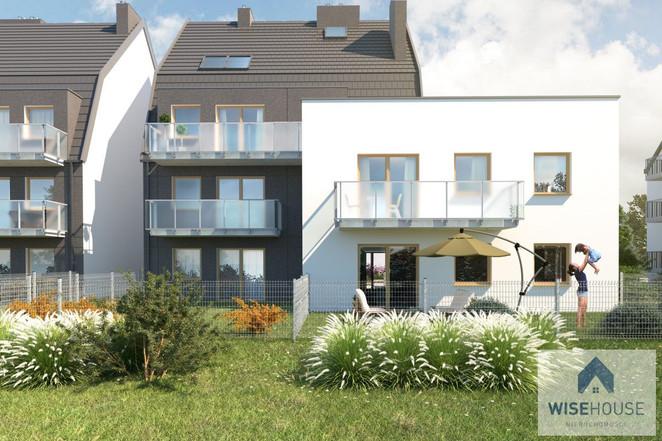 Morizon WP ogłoszenia | Mieszkanie na sprzedaż, Wrocław Fabryczna, 61 m² | 2821