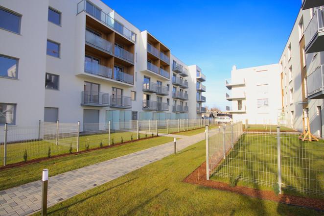 Morizon WP ogłoszenia   Mieszkanie na sprzedaż, Wrocław Sołtysowice, 44 m²   1134