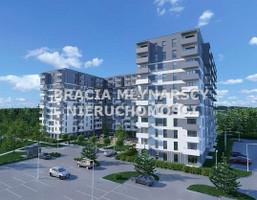 Morizon WP ogłoszenia | Mieszkanie na sprzedaż, Katowice Piotrowice, 33 m² | 4386