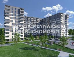Morizon WP ogłoszenia | Mieszkanie na sprzedaż, Katowice Piotrowice, 41 m² | 9757