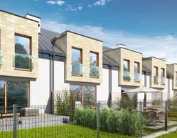 Morizon WP ogłoszenia | Dom w inwestycji Os. Porąbki w Rzeszowie, Rzeszów, 117 m² | 4345