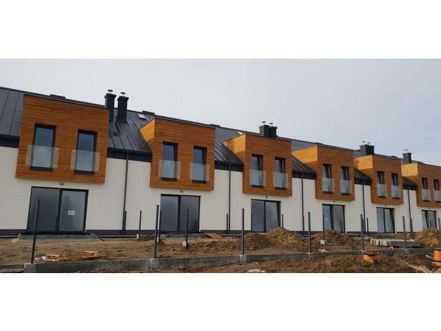 Morizon WP ogłoszenia | Dom w inwestycji Os. Porąbki w Rzeszowie, Rzeszów, 117 m² | 4342
