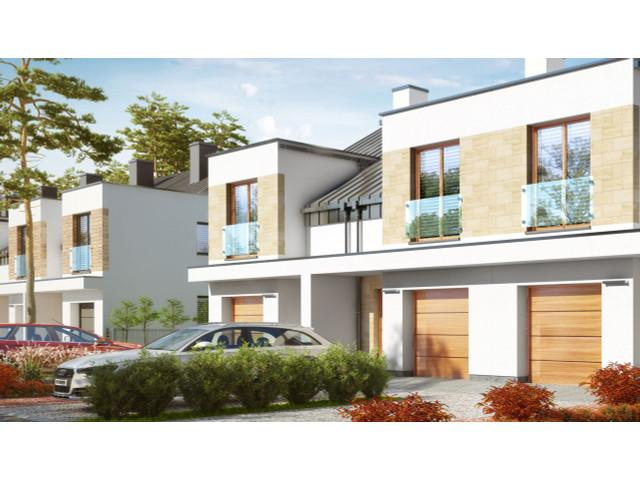 Morizon WP ogłoszenia | Dom w inwestycji Os. Porąbki w Rzeszowie, Rzeszów, 117 m² | 4327