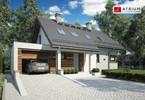 Morizon WP ogłoszenia | Dom na sprzedaż, Chełmża Trakt, 145 m² | 1608