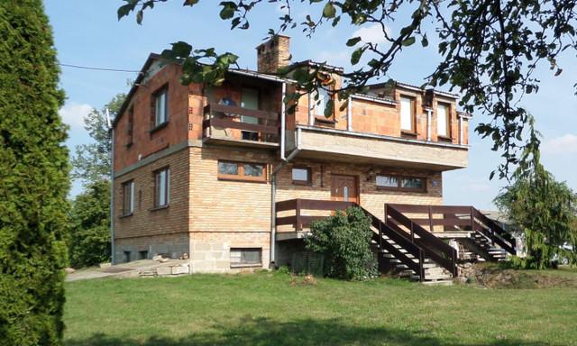 Dom na sprzedaż <span>Golubsko-Dobrzyński (Pow.), Kowalewo Pomorskie (Gm.), Mlewo</span>